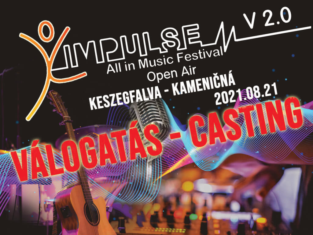 Válogatás - Impulse All In Music Festival 2021