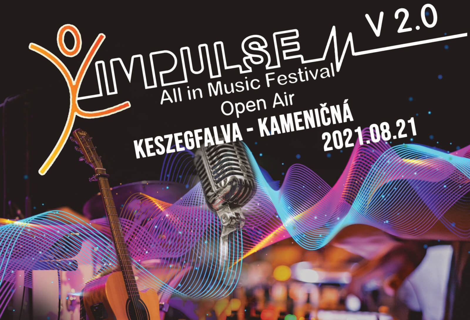 Impulse All in Music Festival - Open Air volume 2